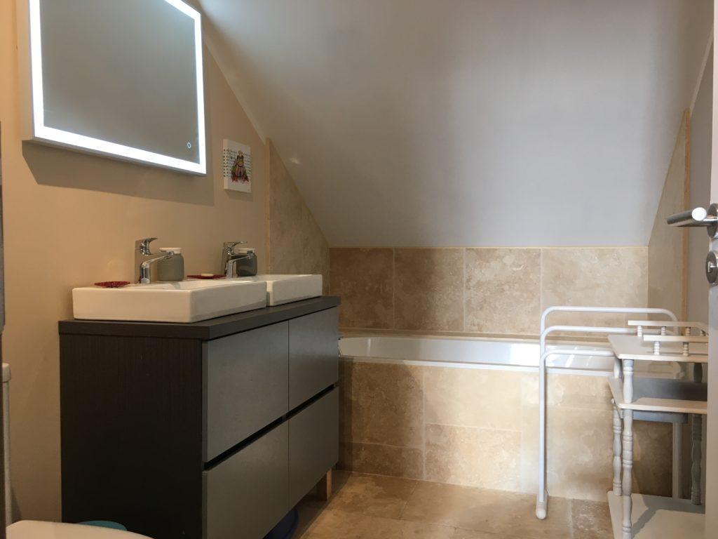 grande salle de bain Bethanie